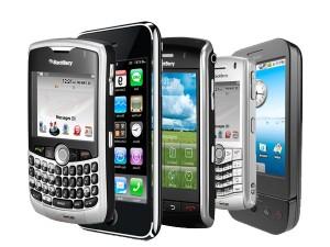 スマートフォン向けテスト環境